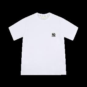 베이직 로고 반팔 티셔츠 뉴욕양키스