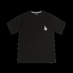 로고 프린팅 반팔 티셔츠 LA다저스