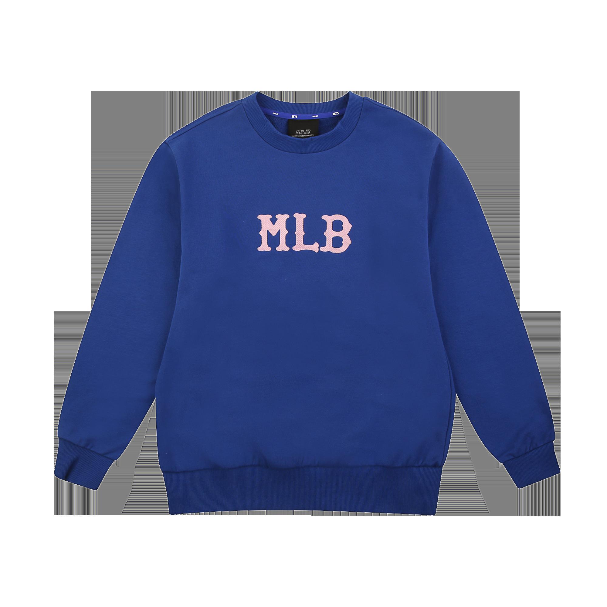 레터링 맨투맨 MLB
