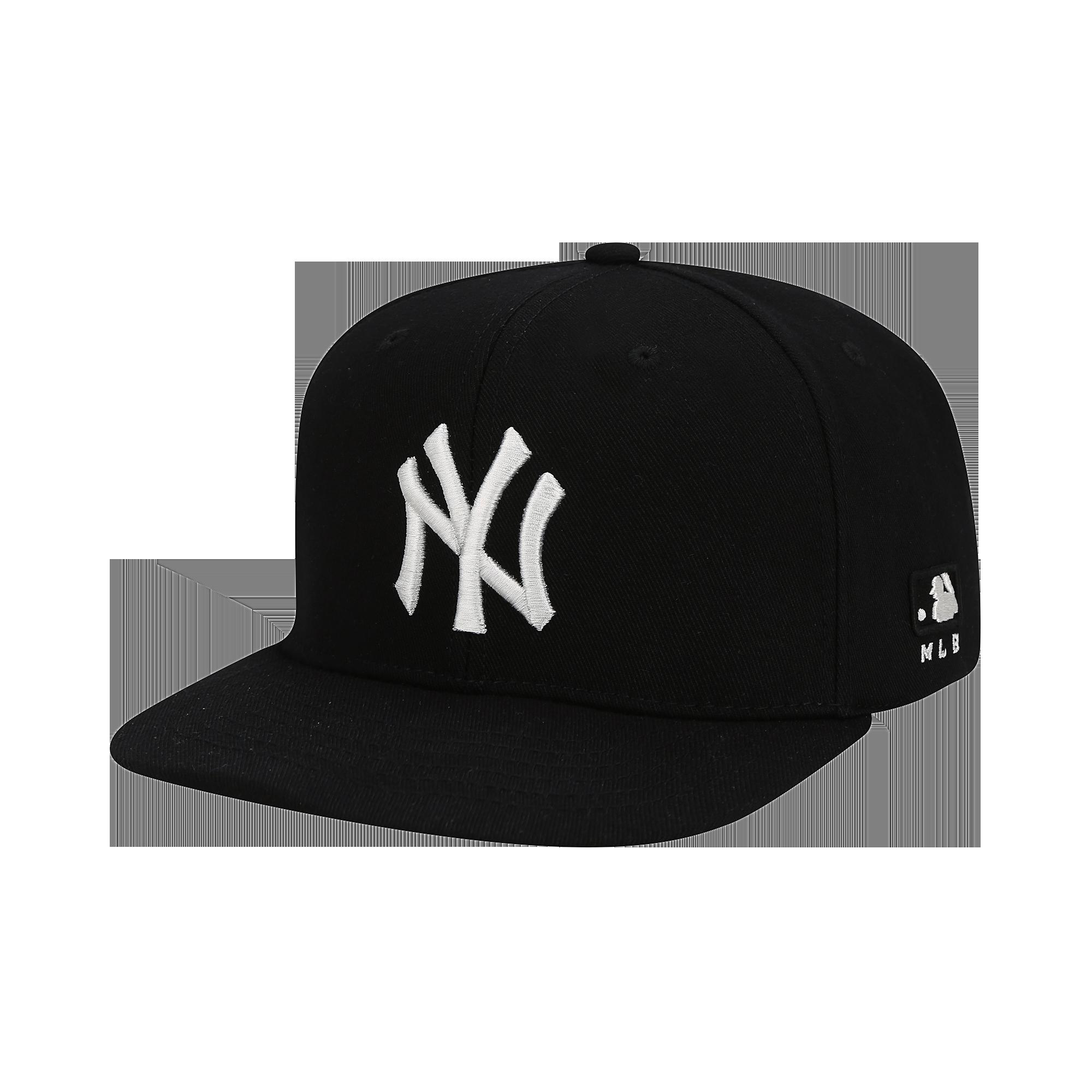 어센틱 스냅백 뉴욕양키스