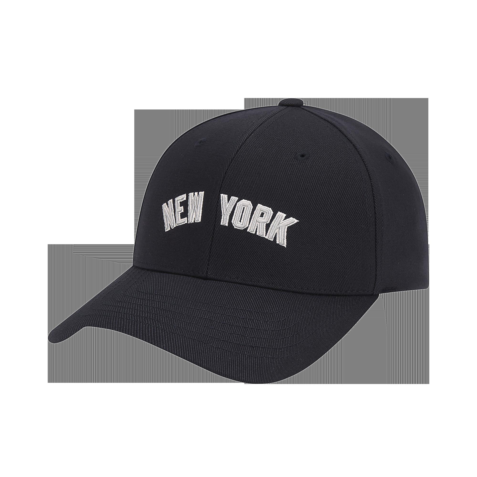 어센틱 시티 커브캡 뉴욕양키스