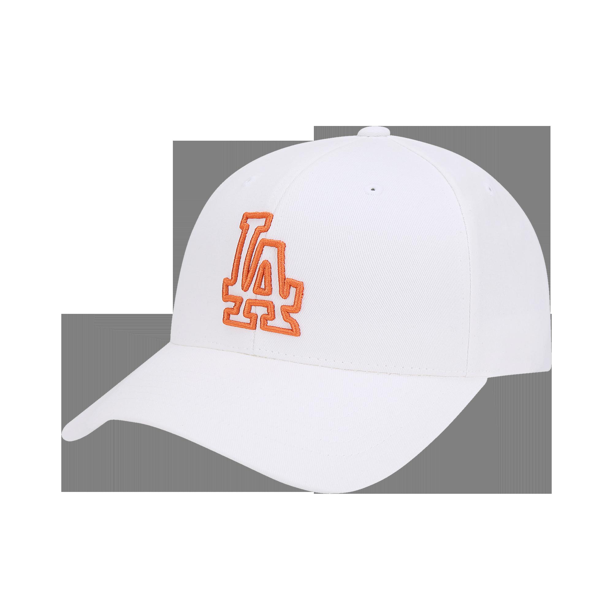 팝콘 MLB LIKE 커브조절캡 LA다저스