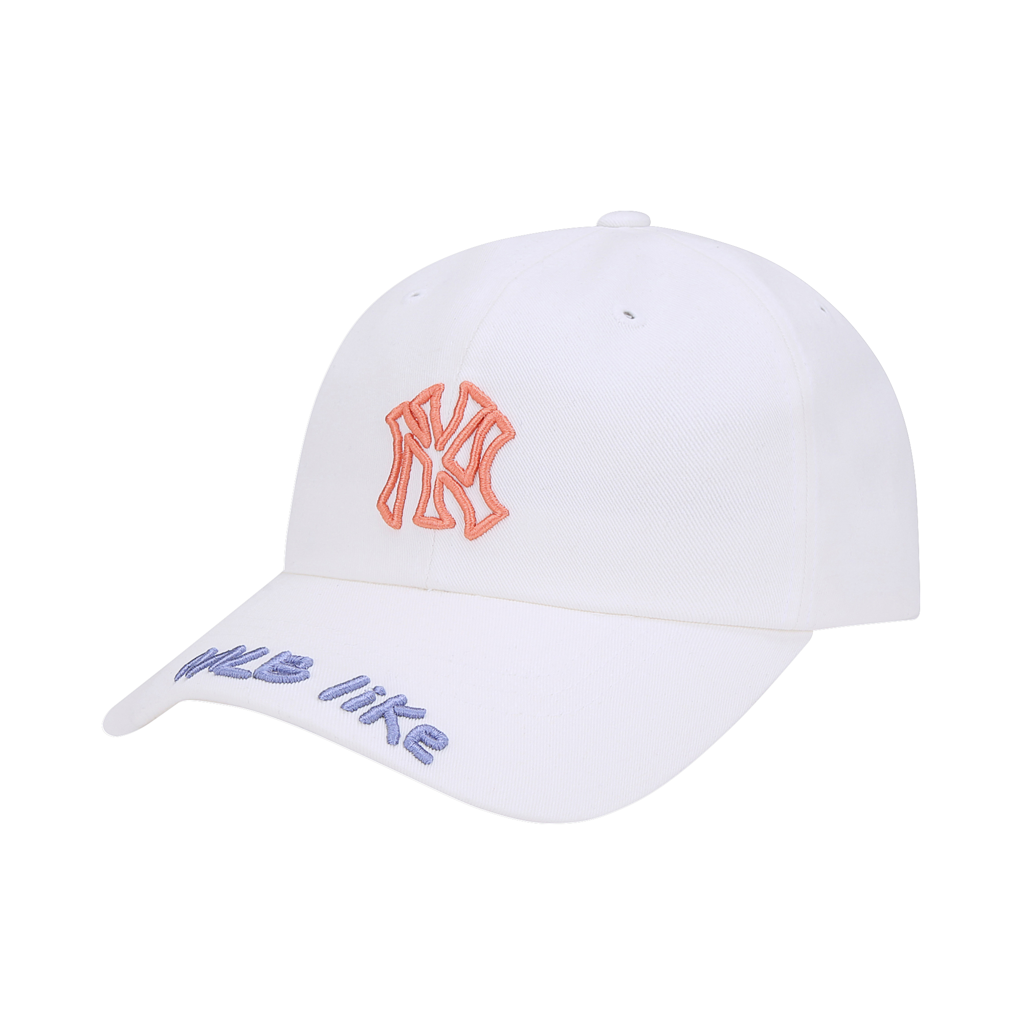팝콘 MLB LIKE 볼캡 뉴욕양키스