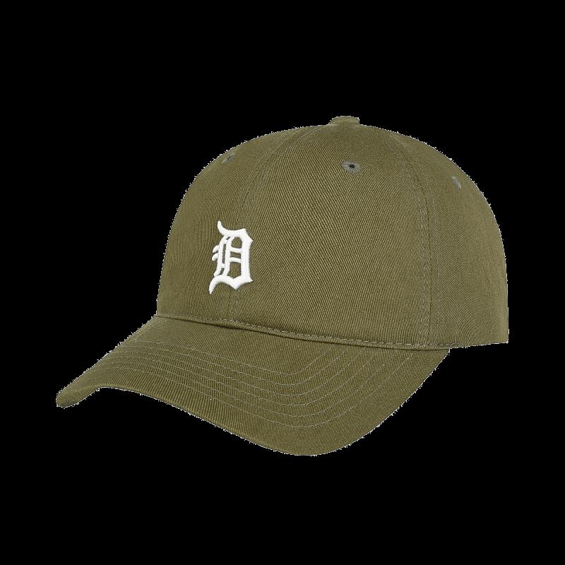 엠엘비(MLB) 루키 볼캡 DT (KHAKI)