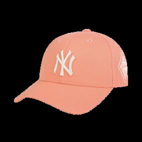 다이아몬드 커브조절캡 뉴욕양키스