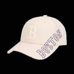 청키 커브조절캡 보스턴 레드삭스