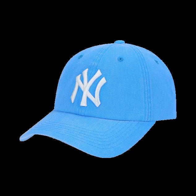 네온라이트 볼캡 뉴욕양키스