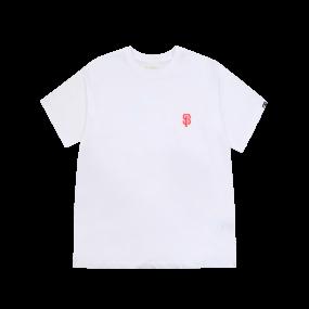 워터컬러 빅로고 오버핏 반팔 티셔츠 샌프란시스코 자이언츠