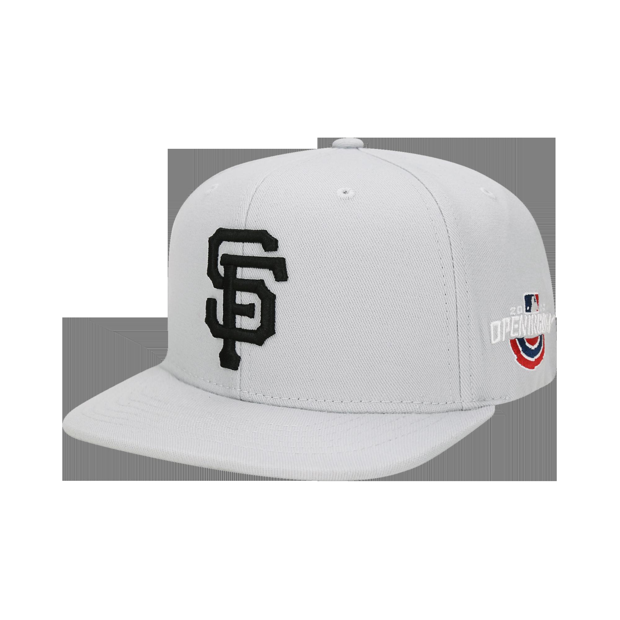 2020 오프닝데이 스냅백 샌프란시스코 자이언츠
