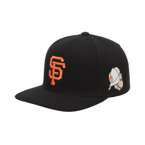 MLB X DISNEY 스냅백 샌프란시스코 자이언츠