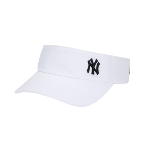 어센틱 썬캡 뉴욕양키스