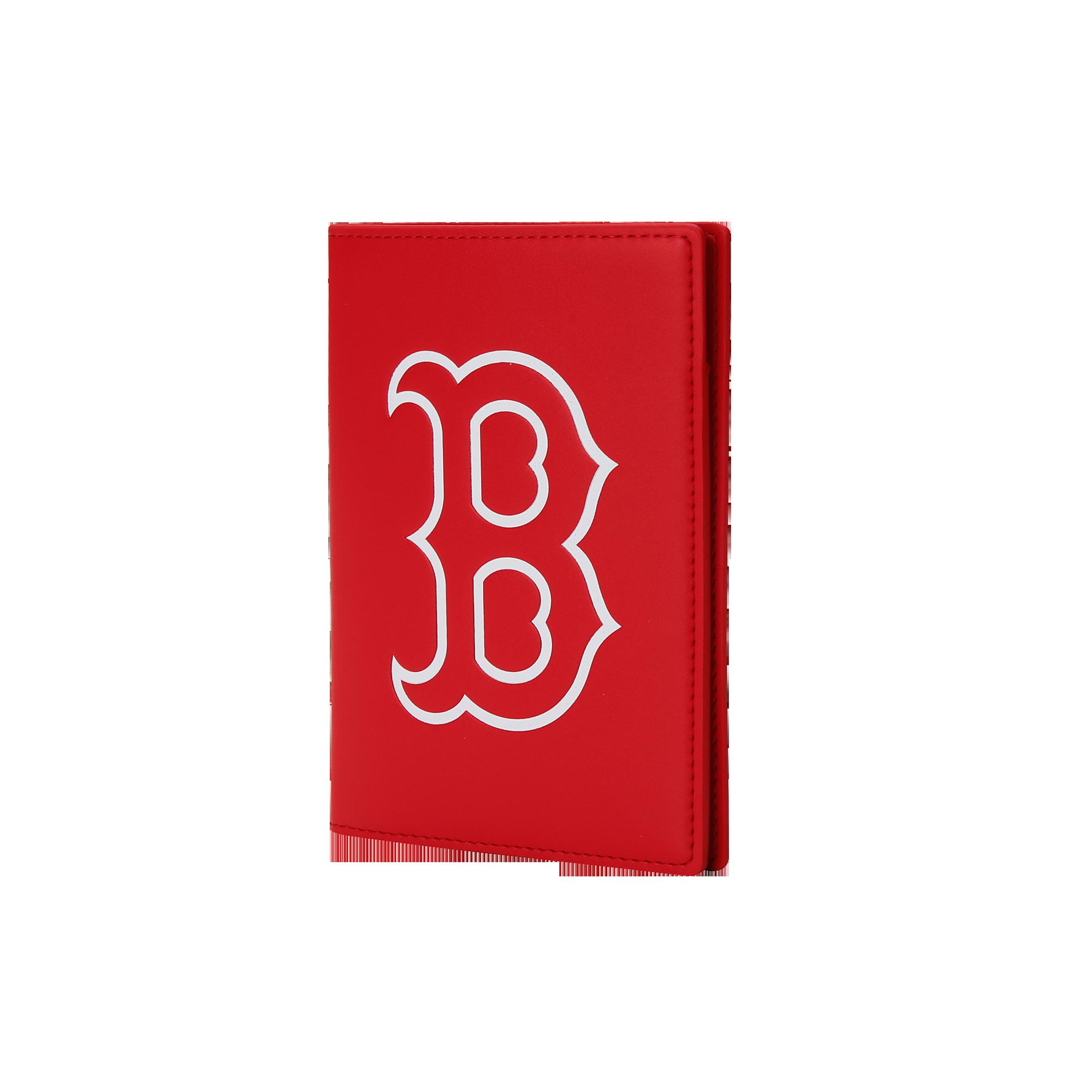 여권케이스 보스턴 레드삭스
