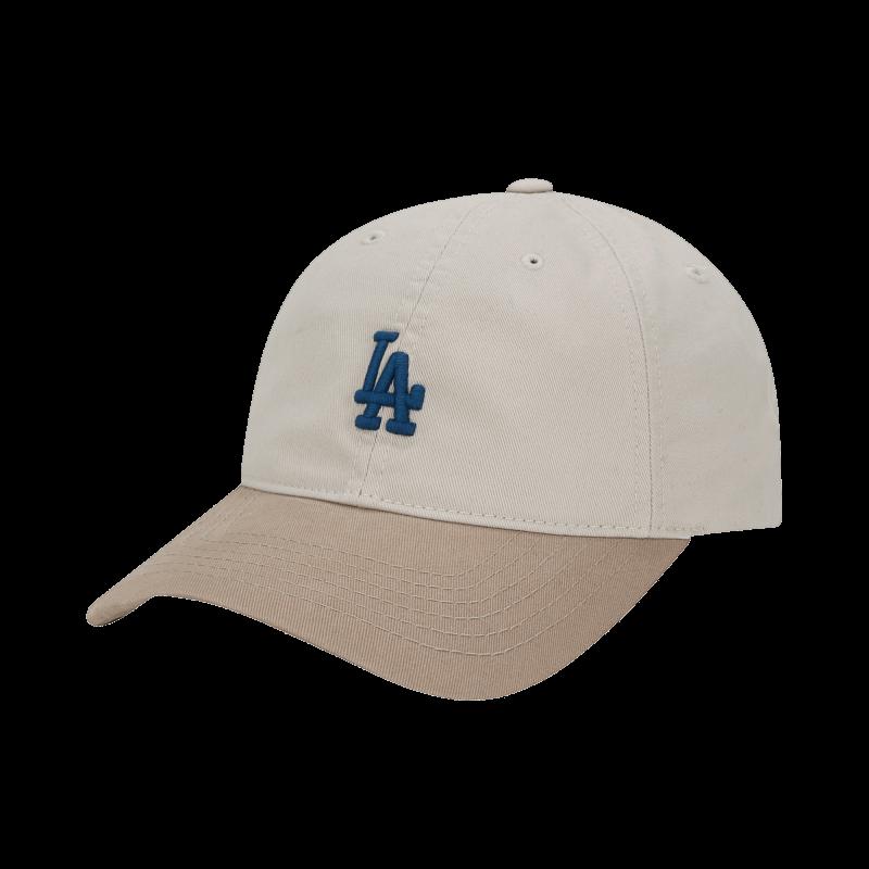 엠엘비(MLB) 빈티지 루키 볼캡 LA (BEIGE)