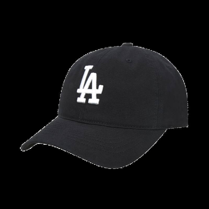 엠엘비(MLB) N-COVER 볼캡 LA (BLACK)