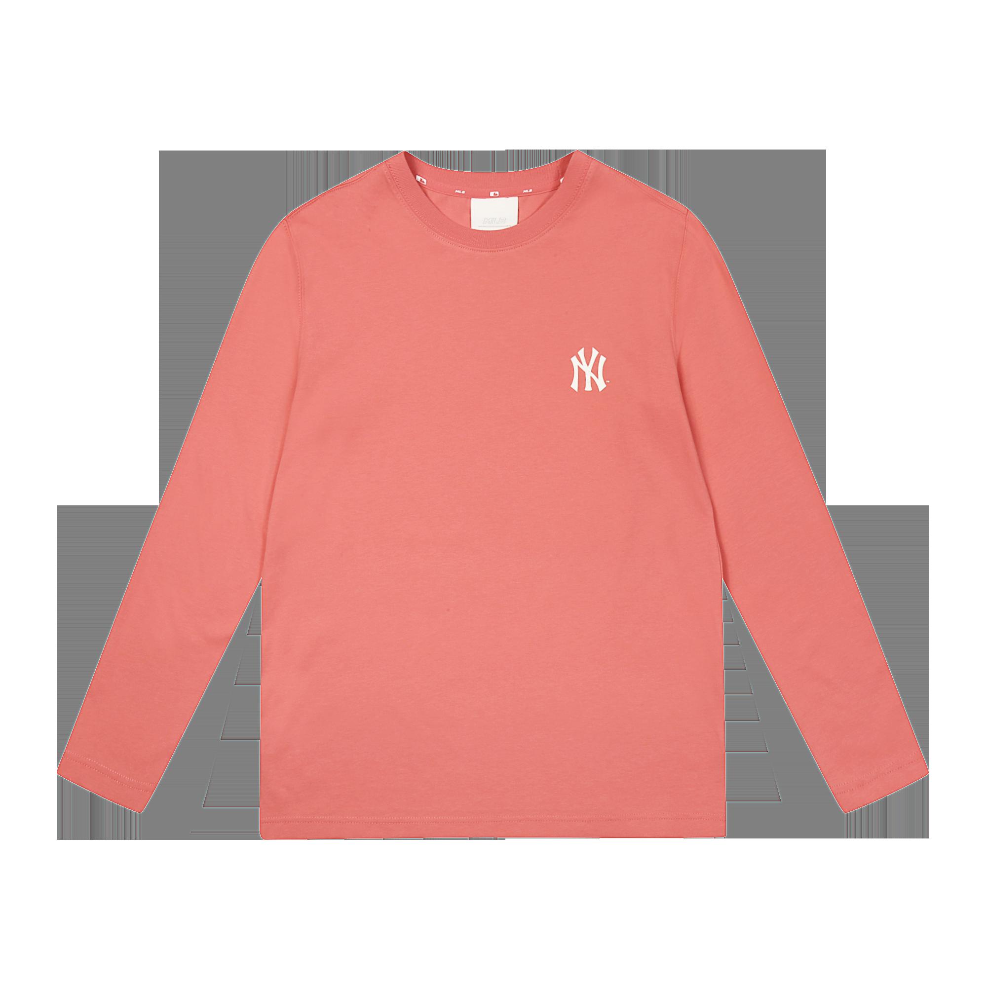 메가로고 긴팔 티셔츠 뉴욕양키스