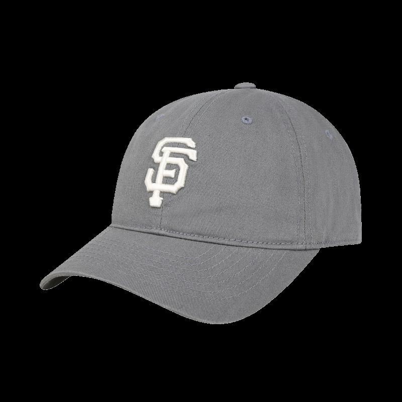 엠엘비(MLB) N-COVER 볼캡 SF (M.GREY)