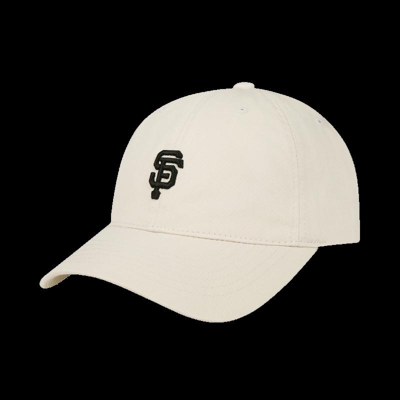엠엘비(MLB) 루키 볼캡 SF (IVORY)