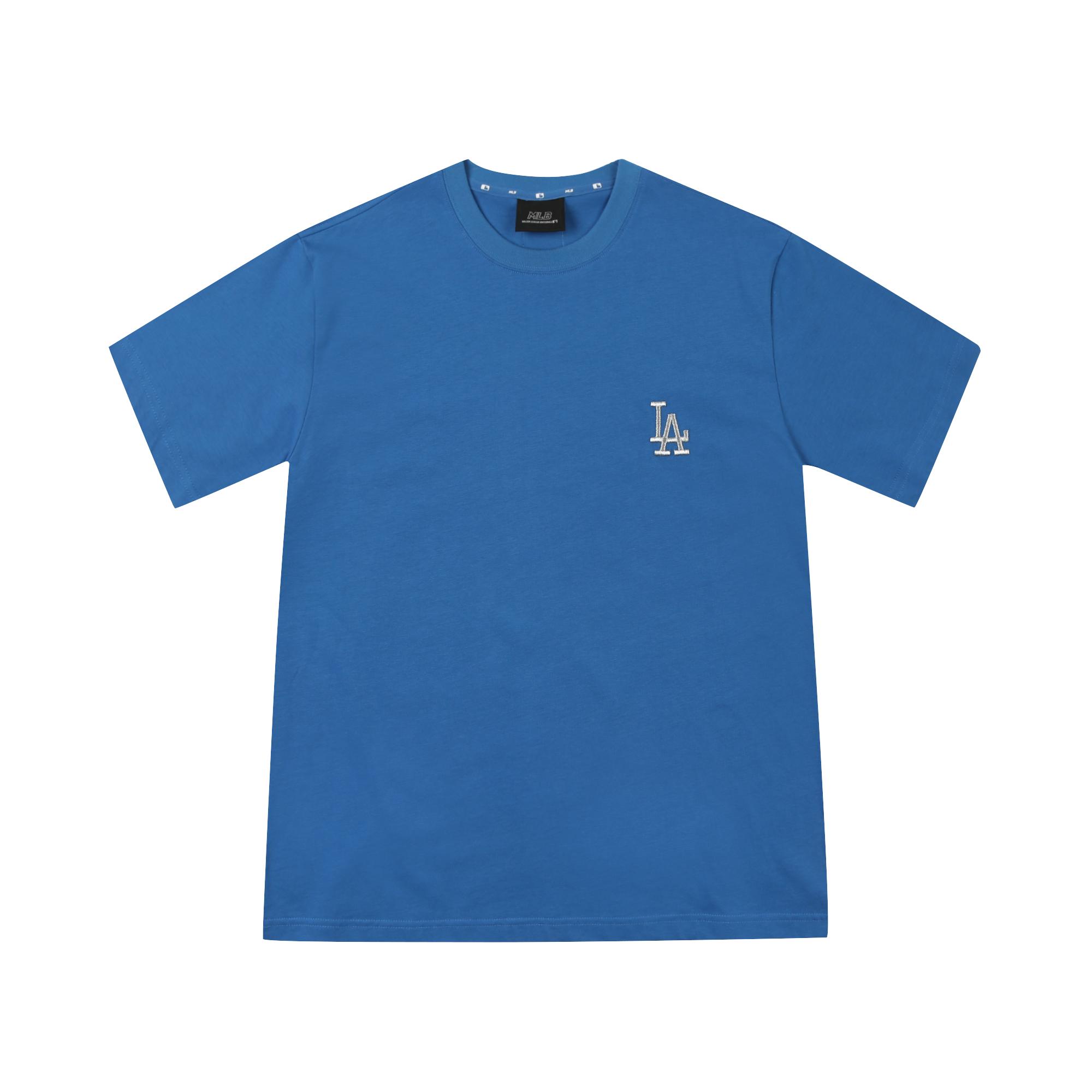 [해외전용] MLB X MICKEY MOUSE 3CIRCLE 반팔 티셔츠 LA다저스