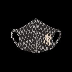 [예약판매] 모노그램 마스크 뉴욕양키스