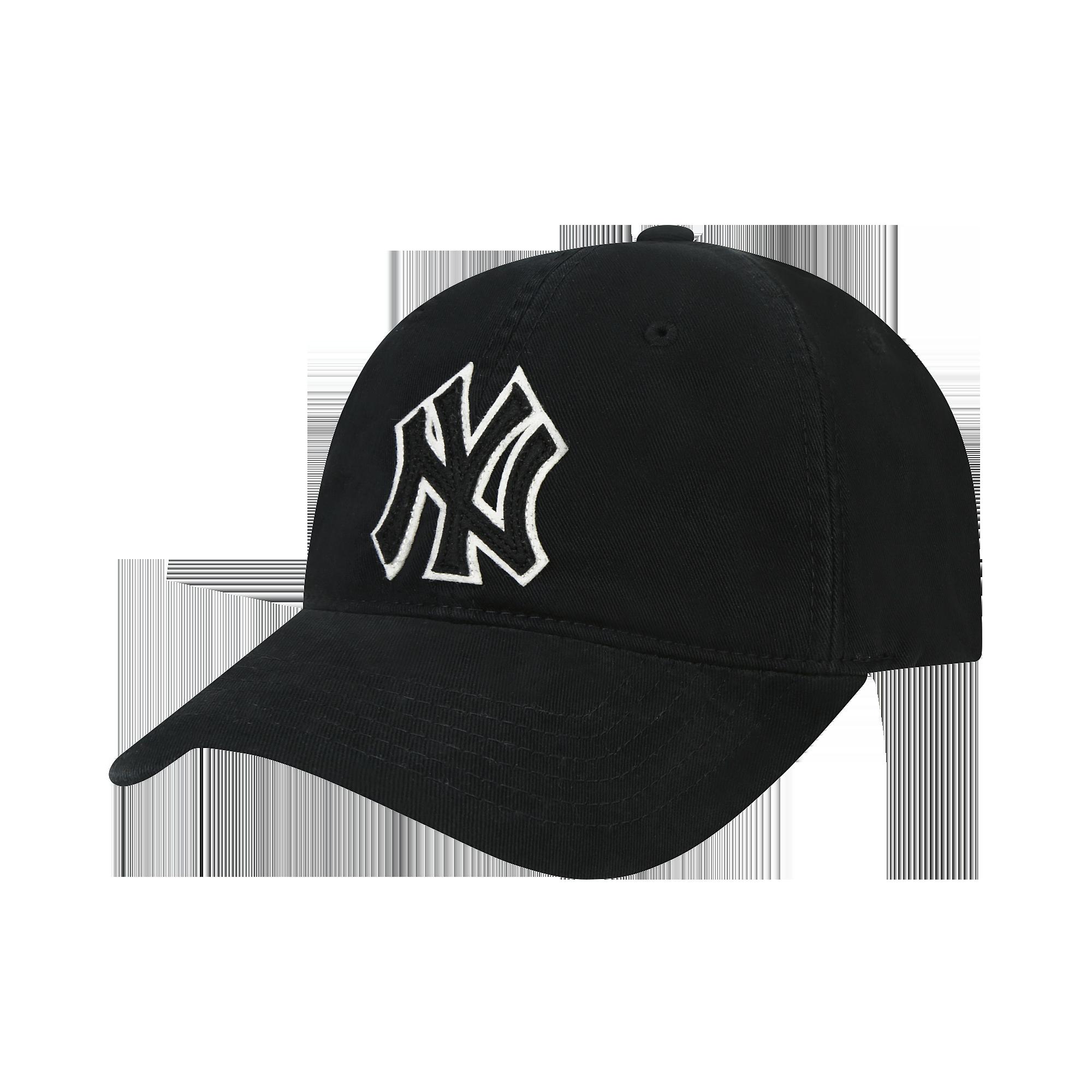 세라믹 피치 N-COVER 볼캡 뉴욕양키스