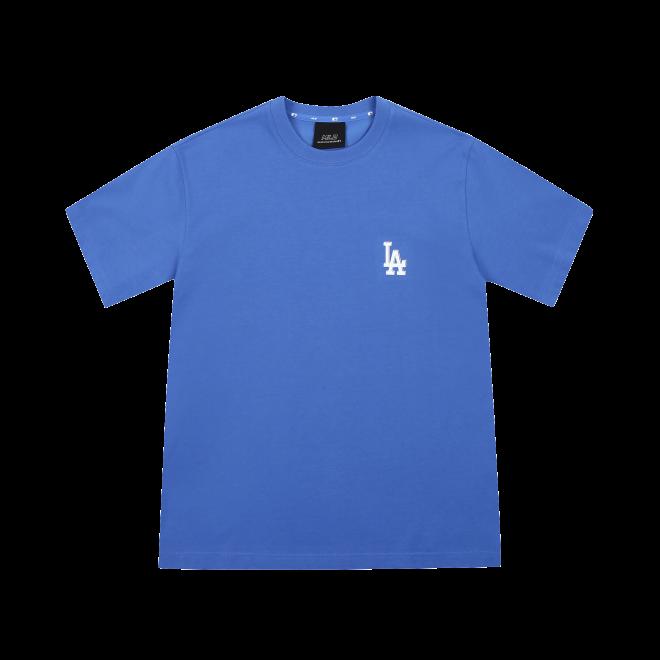 로고 베이직 반팔 티셔츠 LA다저스