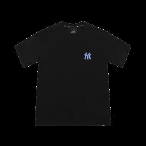 로고 베이직 반팔 티셔츠 뉴욕양키스