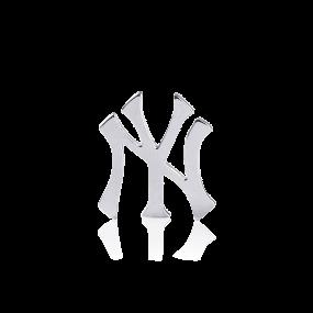 빅로고 싱글 귀걸이 뉴욕양키스