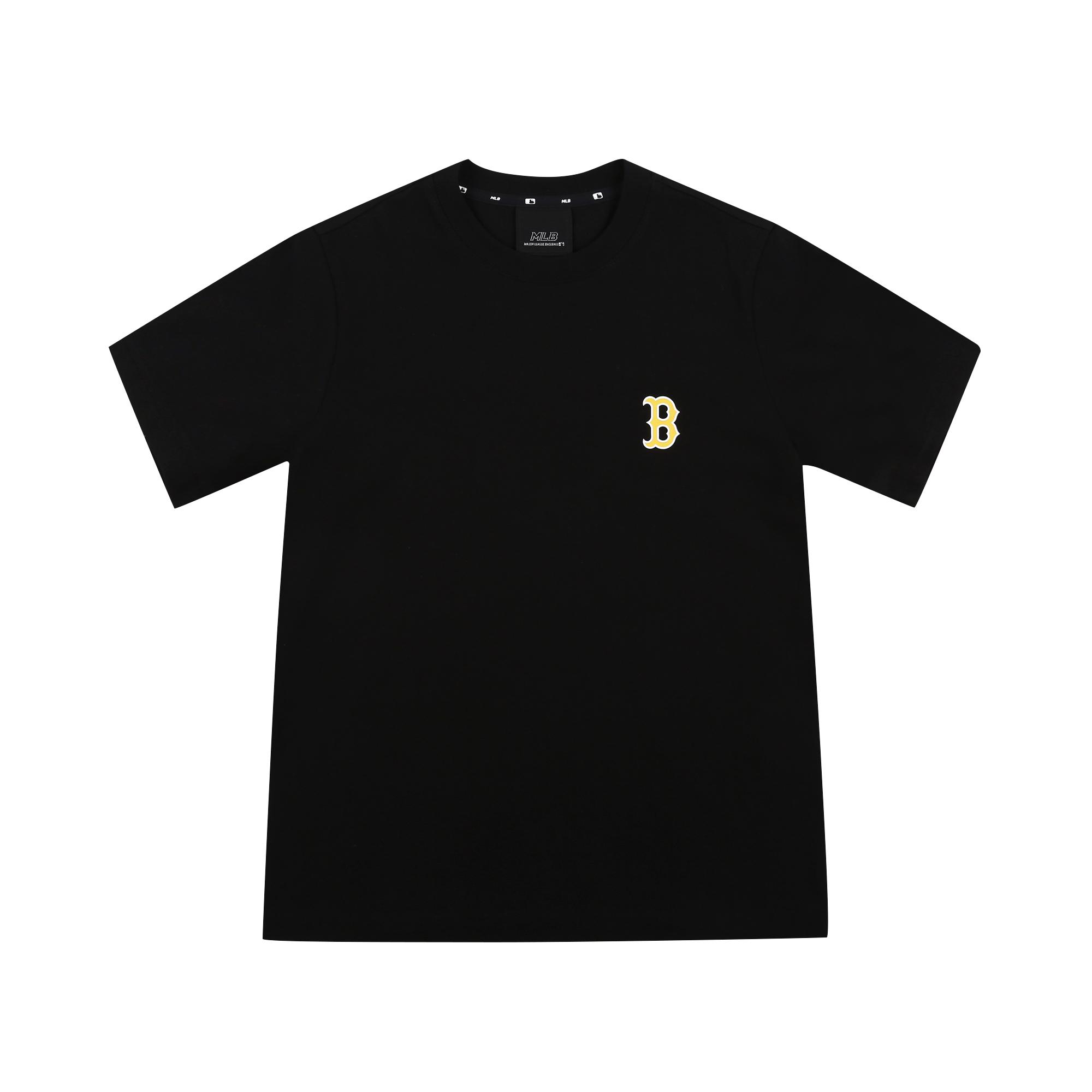 메가베어 반팔 티셔츠 보스턴 레드삭스