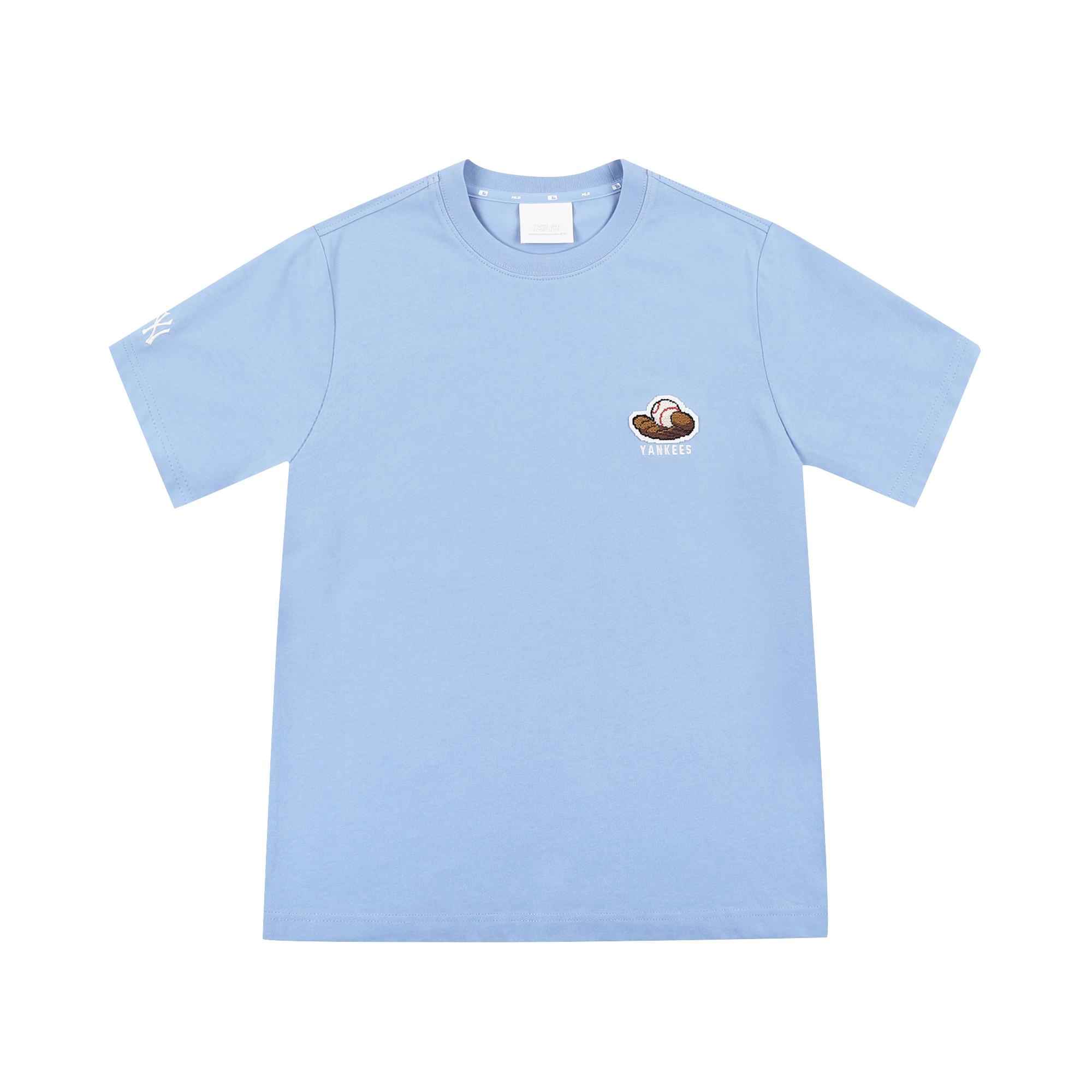 PLAY 반팔 티셔츠 뉴욕양키스