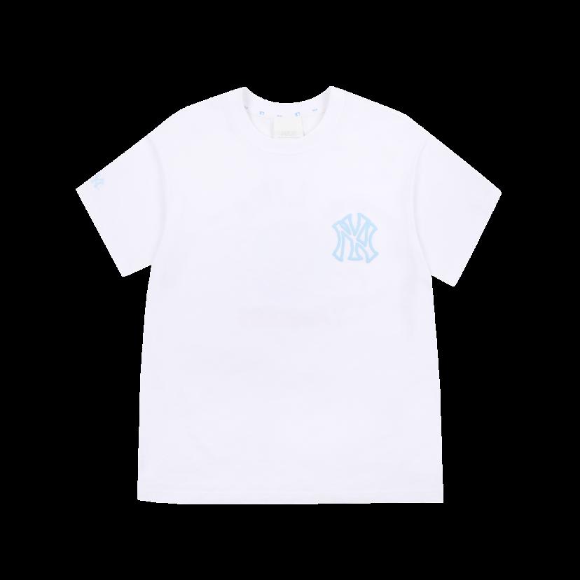 LIKE 플래닛 반팔 티셔츠 뉴욕양키스