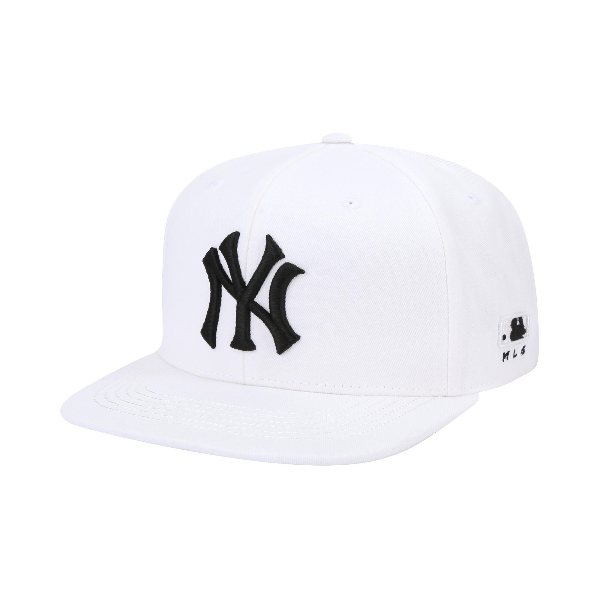 PLAY 스냅백 뉴욕양키스