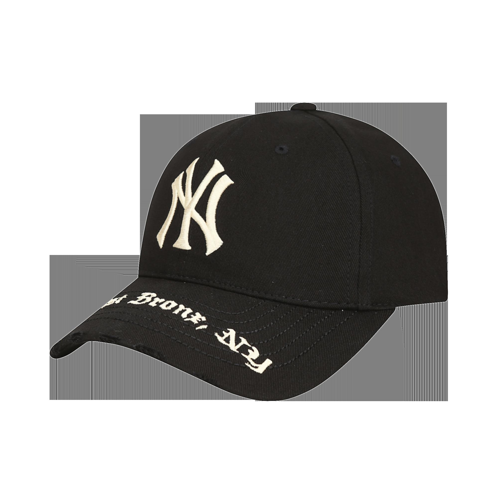 뉴욕 고딕 어드레스 스트럭쳐 볼캡 뉴욕양키스