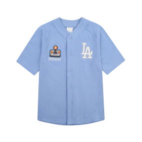 PLAY 베이스볼 셔츠 LA다저스