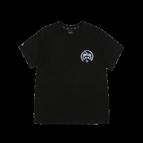 PLAY 게임 오버핏 반팔 티셔츠 LA다저스