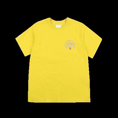 PLAY 게임 오버핏 반팔 티셔츠 뉴욕양키스