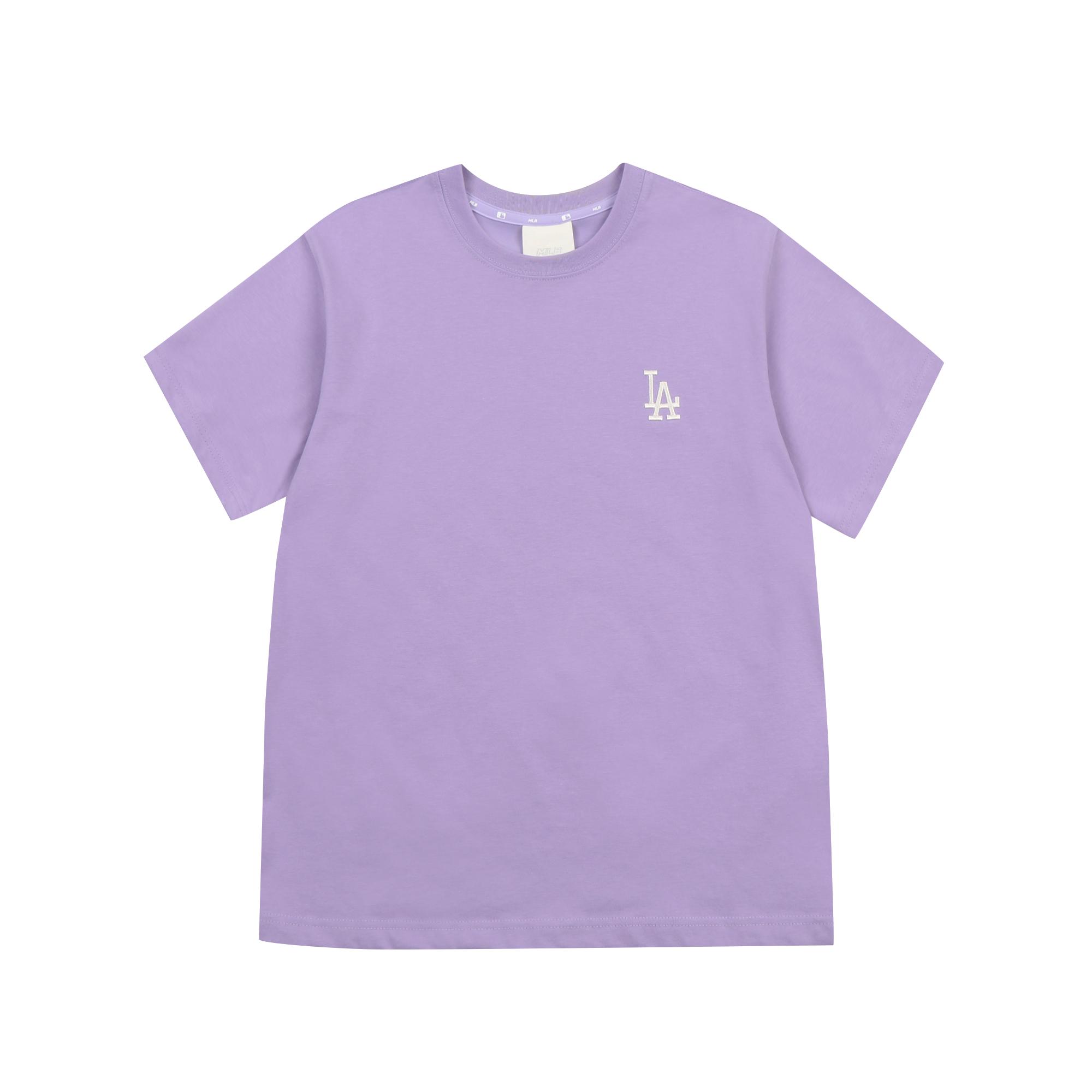 메가로고 오버핏 반팔 티셔츠 LA다저스