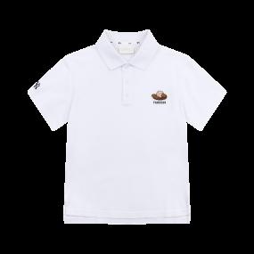 PLAY 카라 반팔 티셔츠 뉴욕양키스