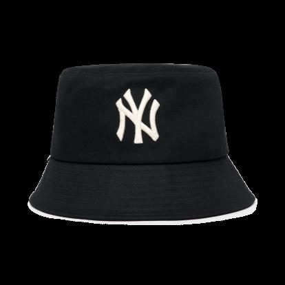 MLB x Disney 도날드덕 버킷햇 뉴욕양키스