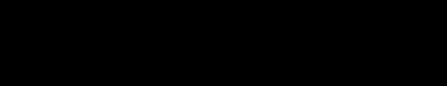 BIGBALL CHUNKY MONOGRAM