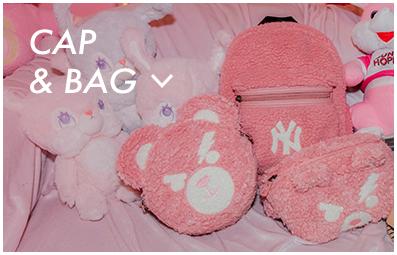 CAP & BAG