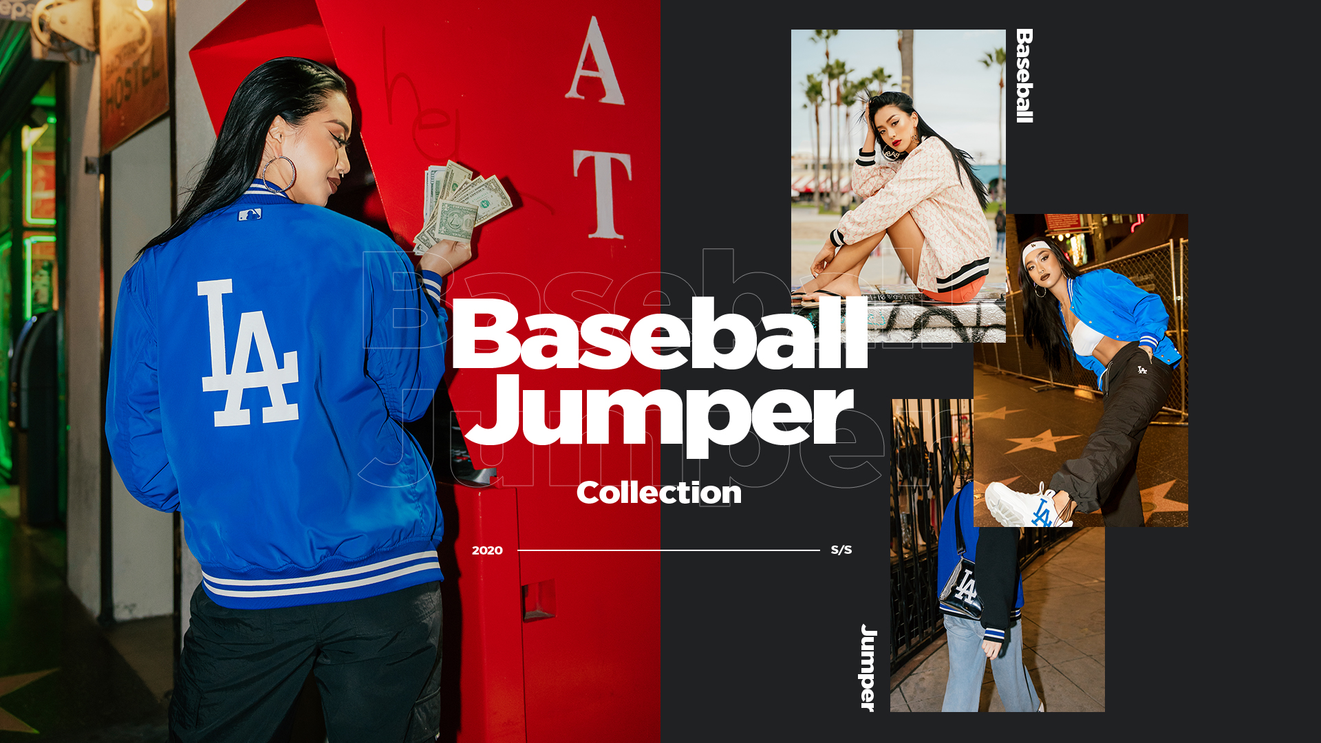Baseball Jumper Collection